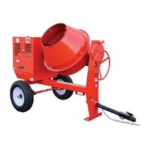Whiteman Concrete Mixer Repair Parts