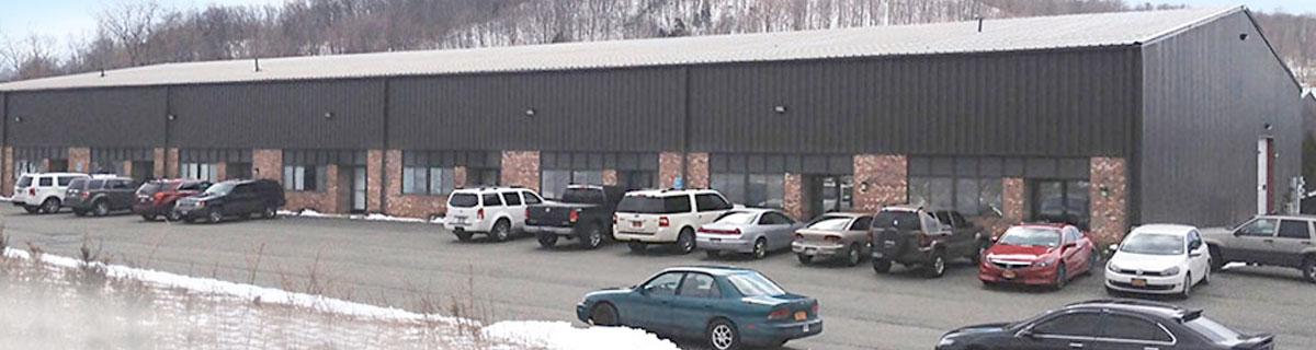 Whiteman Parts Warehouse